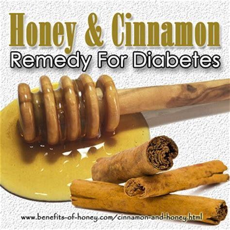 sought  remedies  cinnamon  honey recipe
