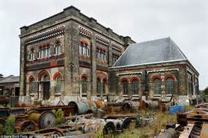 Victorian Pumping Station Has Become London39s Newest
