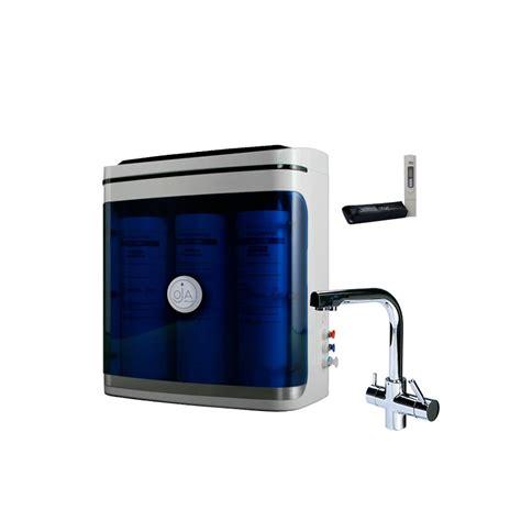 robinet pour osmoseur cuisine osmoseur 400gpd à rejet limité avec système d 39 entretien
