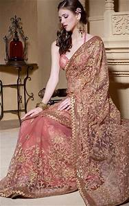 indian wedding dress sari wwwimgkidcom the image kid With sari wedding dress