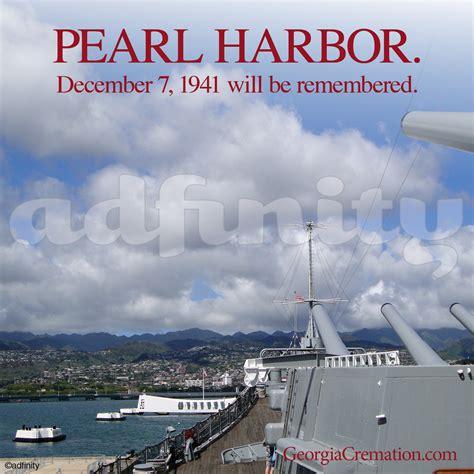 pearl harbor day care