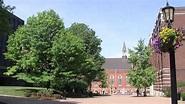 Duquesne University - An Urban Campus - YouTube