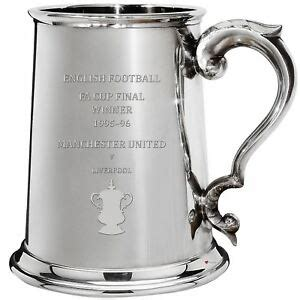 Manchester United English FA Cup Winner 1995–96, 1pt ...