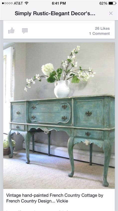 country vintage home decor 3803 best images about painted furniture on