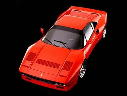 Ferrari Gto 288 1984 288gto 1985 Dessus