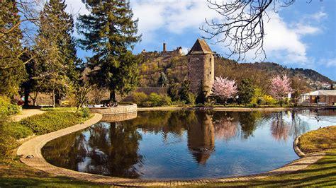 Garten Kaufen Weinheim by Schlosspark Weinheim Foto Bild Landschaft Garten
