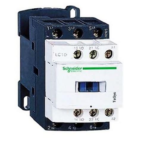 kontaktor schneider lc1d09 lc1d25m7 25a kontaktör sanayi ürünleri kontaktörler