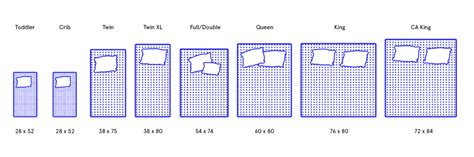 size of mattress mattress sizes and dimensions guide tuck sleep