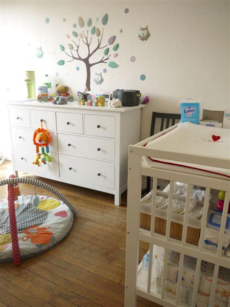 chambre bébé 9 decoration chambre bebe fille pas cher