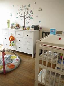 Chambre Ikea Enfant : deco chambre fille ikea ~ Teatrodelosmanantiales.com Idées de Décoration