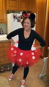Mickey Mouse Kostüm Selber Machen : karneval minnie maus frisur anleitung frisur ~ Frokenaadalensverden.com Haus und Dekorationen