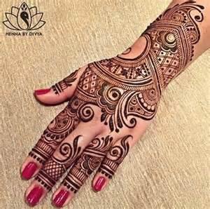 100 Latest Mehndi Designs Collection