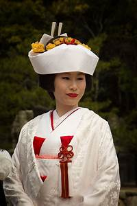 Japanese Traditional Wedding Dress www pixshark com Images Galleries With A Bite!