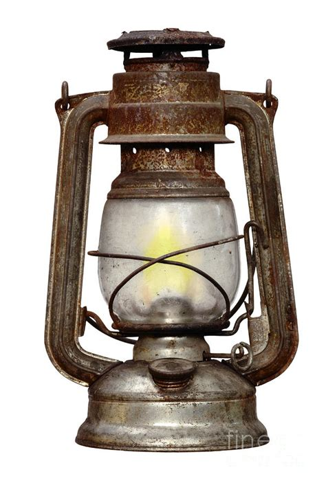 Antique Kerosene Ls Value by Kerosene Lantern