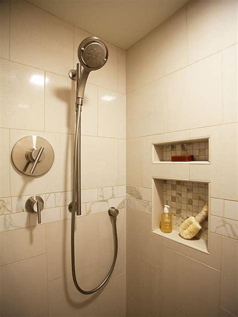 5 Ways to Get More Shower Space   HGTV