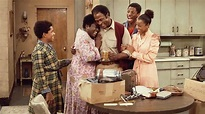 """Whatever Happened To: The Cast Of """"Good Times"""" - # ..."""