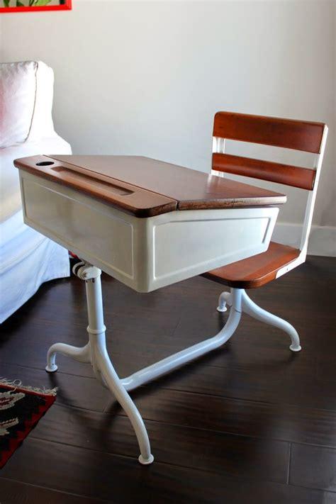 painting ideas   vintage school desk  olp desk vintage design pinterest party