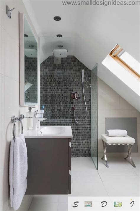 Shower Design Ideas Small Bathroom by Small Bathroom Design Ideas