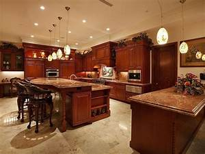 Windowless kitchen design ideas page of