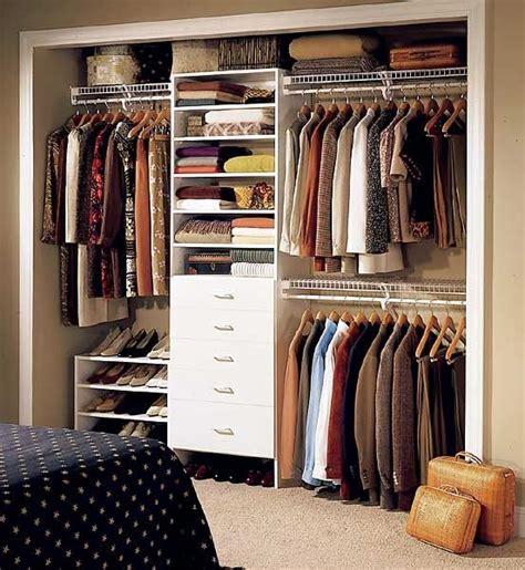 small closet organizer for the home