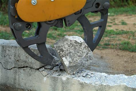 demolition jaw multione