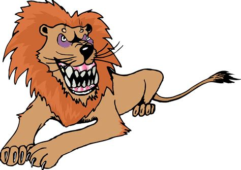 Lion Clipart For Kids Free Clipart Images