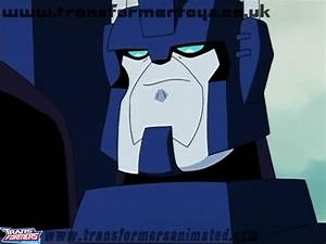 Ultra Magnus Character Infomation And Resources At ...