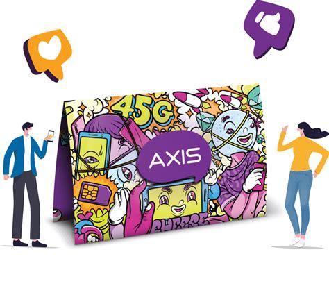 Untuk itu, paket ini lebih cocok untuk kamu yang ingin terus tetap online tetapi tidak mengkhususkan pada aplikasi tertentu. AXIS - Penyedia Layanan Internet Paling Hemat