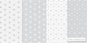 free web design templates freebie geometric photoshop patterns every tuesday