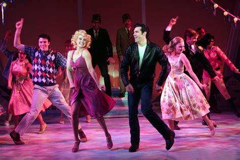 goodspeed musicals happy days