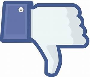 facebook thumbs down | Free Range Kids