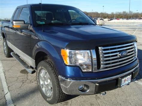 2012 F 150 Xlt by Buy Used 2012 F150 Xlt Cab 5 0 V8 4x4 With Low