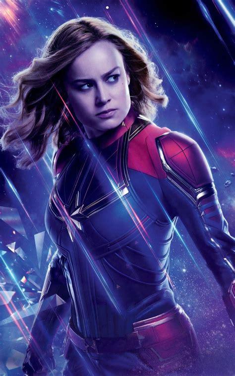1200x1920 Captain Marvel Avengers Endgame 1200x1920 ...