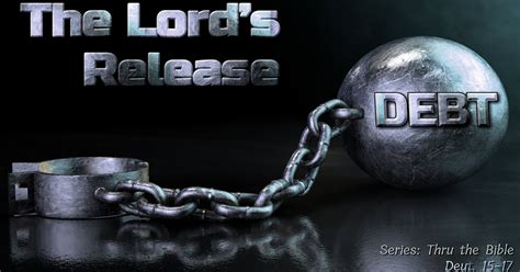 The Lord's Release - Living Grace Fellowship