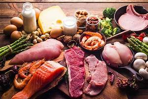 How Much Protein Do We Need Per Day