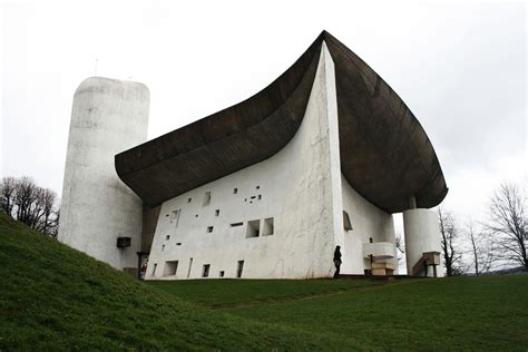 14 facts you didn t about le corbusier archdaily