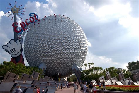 Tips for a Perfect Day at Disney World's Epcot