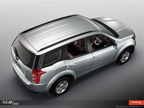 Mahindra Xuv 500 Images  Car Hd Wallpapers, Prices Review