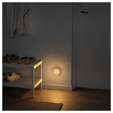 molgan led lighting white battery operated ikea