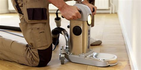 Dustless Floor Sanding Machines by Wood Floor Installation Refinishing Dustless Sanding