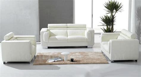 canapé d angle blanc pas cher fauteuil en cuir otalien haut de gamme modèle séville
