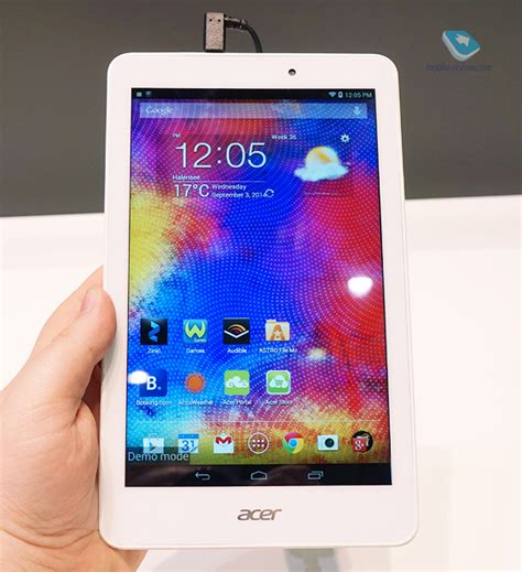 Acer Mobile Phones Review by Mobile Review Acer