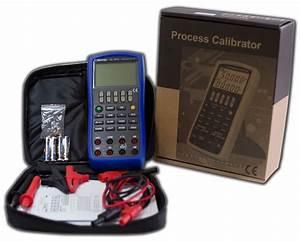Process Calibrator 4