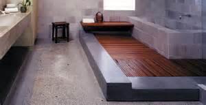 concrete bathroom floor how to use concrete for designing a bathroom shower cheng concrete exchange