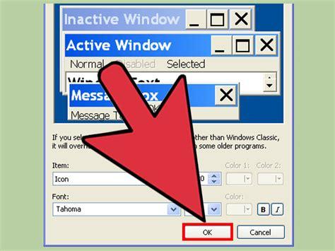 taille icone bureau 5 ères de réduire la taille des icônes du bureau