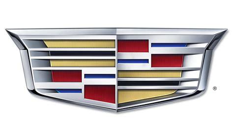 home design eras cadillac crest logo