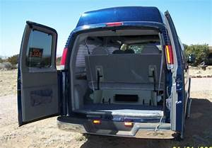Purchase Used 1999 Gmc 1500 Savana Van With Deluxe Conversion Package In Santa Fe  New Mexico