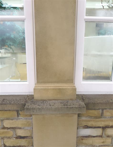 Conservatory Window Sill by Faux Conservatory By