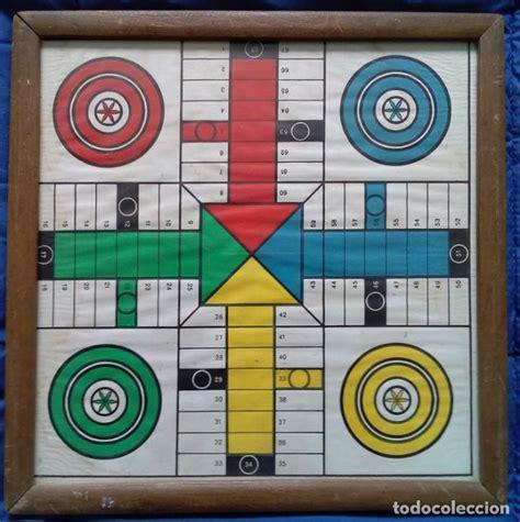 juego clasico de el parchis  ajedrez comprar juegos de