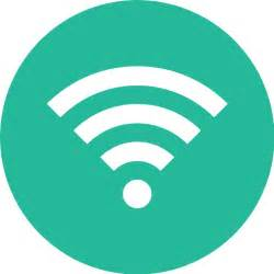 High Speed Wifi Icon